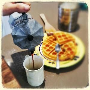 Coffee_waffle