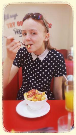 G-Fries