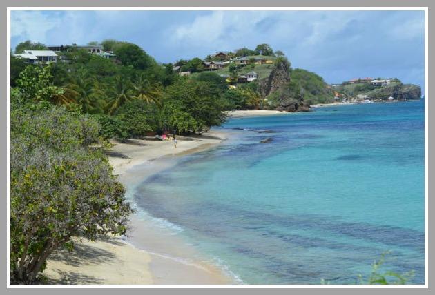 Grenada beach1