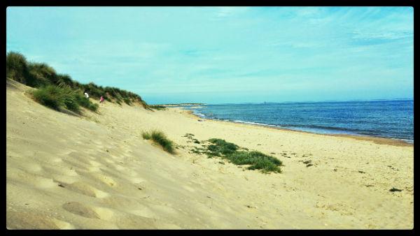 BOS beach